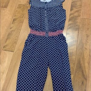 Little Lass Jumpsuit